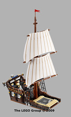 LEGO Pirates 10210 Imperial Flagship