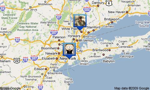 latitude location alert