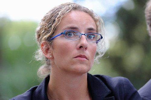 Delphine Batho, Fête de la Fraternité