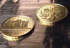 wiener philharmoniker gold bullion