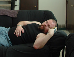 WBW Couch Potato Edition