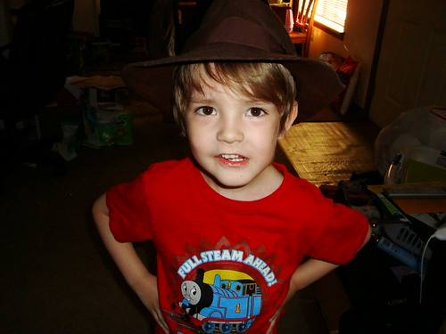 Little Indiana Jones by you.