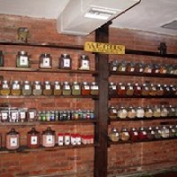 Organic Herbs & Spices, Plus Organic Espresso