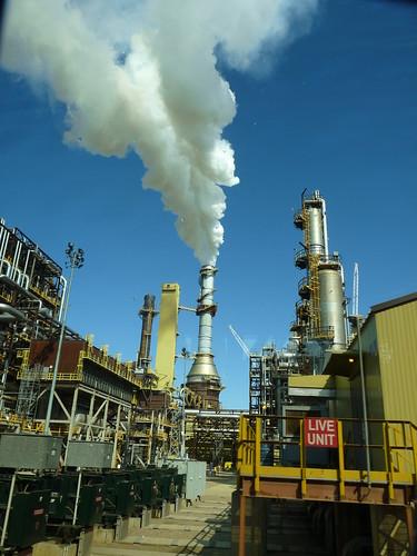 oil sands photo essay