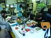 Atelier circuit bending : DIMANCHE