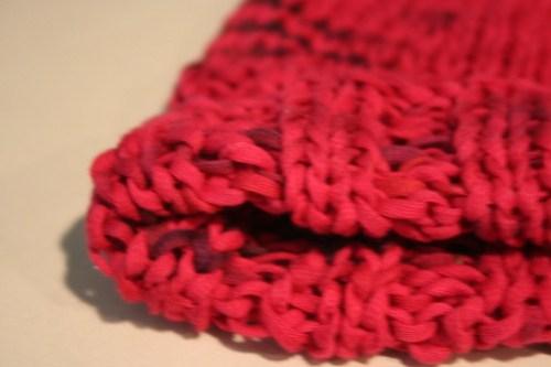Children's Knit Cap
