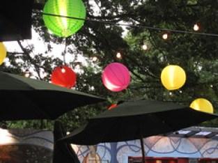 Fringe Outdoor Venue