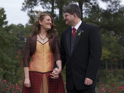 Lisa and Jason's Wedding
