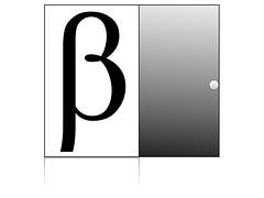 OpenBeta logo