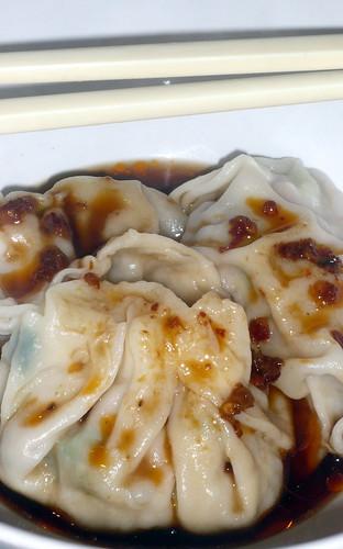 Beijing Dumplings (Jiaozi)