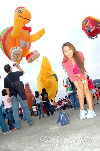 15th Annual Hot Air Balloon Festival 2010 071