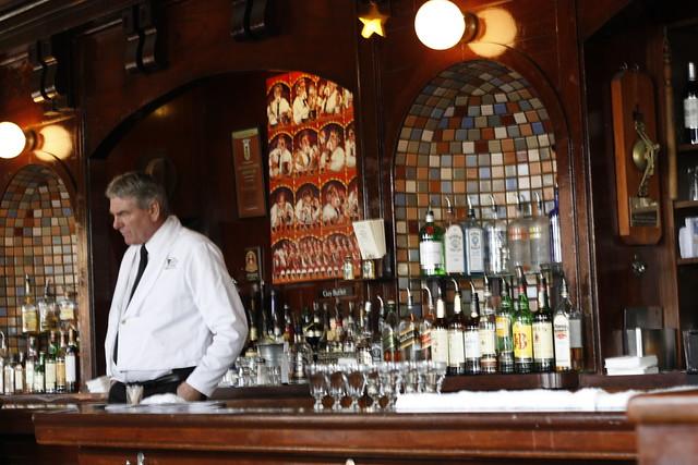 Bartender Extraordinaire