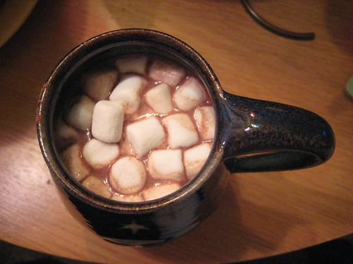 [23/365] Hot chocolate