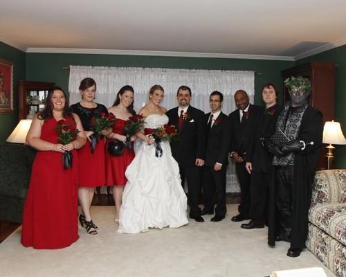 Jessica & David's Wedding 195