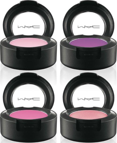MAC Spring Colour Forecast PINK