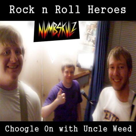 Podcast album art