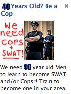 facebook cops ad