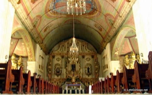 Dalaguete Church