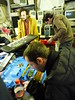 Atelier circuit bending : SAMEDI