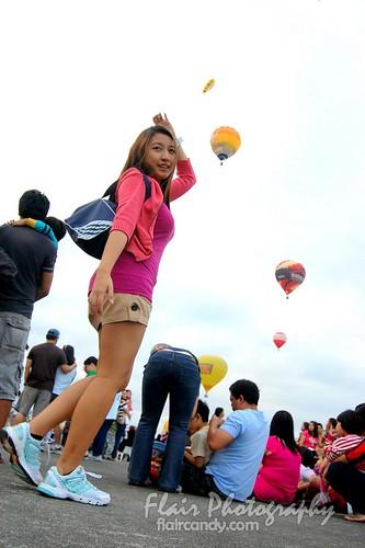 15th Annual Hot Air Balloon Festival 2010 063