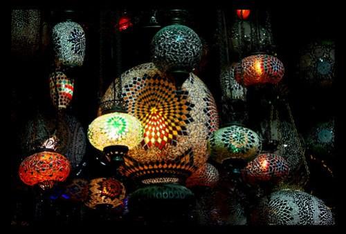 2009-10-01 Grand Bazaar Istanbul, Turkey