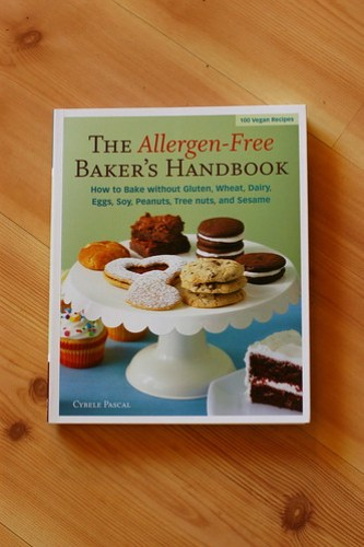 The Allergen-Free Bakers' Handbook