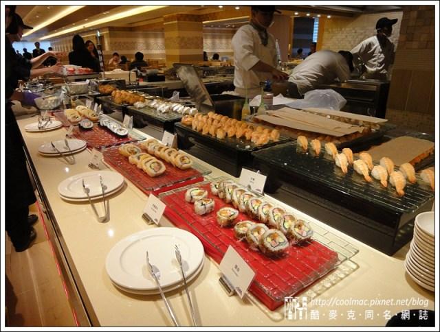 9514654035 41b96bf0e7 o 台中吃到飽推薦 在廣三SOGO的漢來海港餐廳,精緻度還好價位略貴