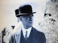 Generalul Mihail Schina în anul 1932