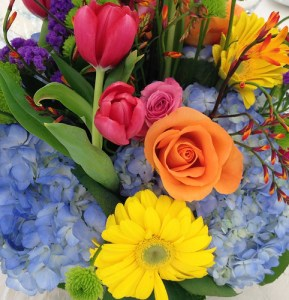 Forever Young — Shirley's Flowers & Gifts, Inc., in Rogers, Ark.