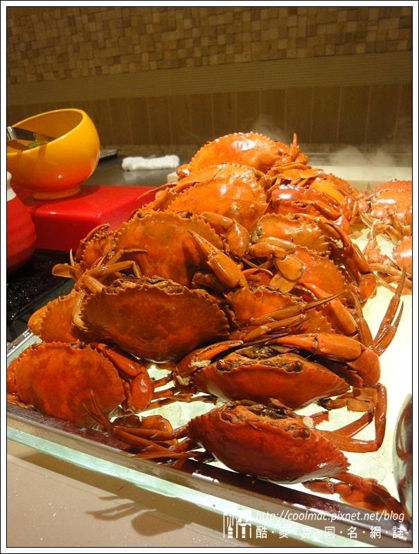 9514654305 d4f13d5a6e o 台中吃到飽推薦 在廣三SOGO的漢來海港餐廳,精緻度還好價位略貴