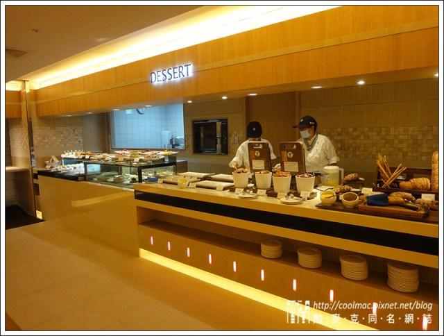 9514655607 0db6dd0b7c o 台中吃到飽推薦 在廣三SOGO的漢來海港餐廳,精緻度還好價位略貴