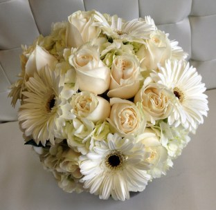 White Flowers - Shirley's Flowers & Gifts, Inc., in Rogers, Ark.