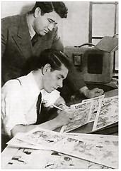 Siegel and Shuster