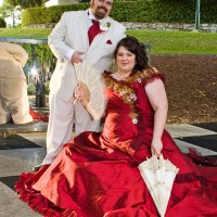 A Fat Bride Survival Guide