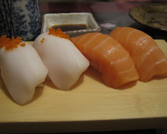 Yuri Japanese Restaurant - Dinner