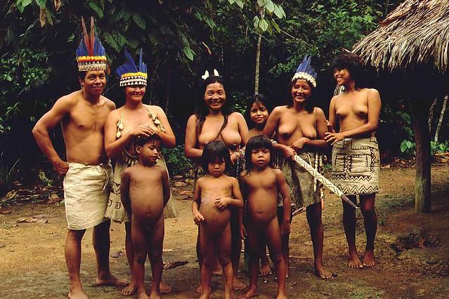 dinka tribe girl