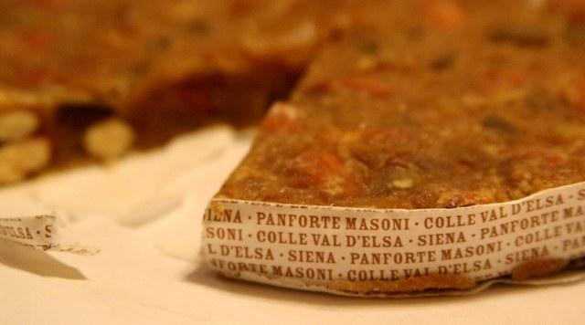 panforte masoni