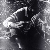 Cracolandia em 2009 com filme vencido em 1997, por Marco Gomes