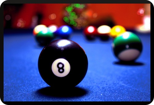 buying a second home 8 ball