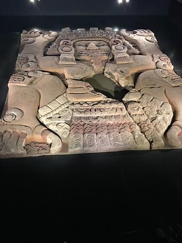 Mexico City trip