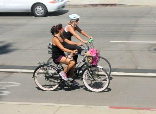 Boardwalk Cycletrack