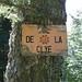 Col de la Clye