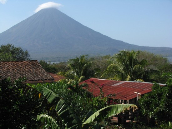 Ometepe Volcano - Sweet and Savoring