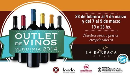 outlet vinos la barraca
