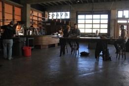 Coava Coffee, PDX
