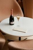 Botanist_Champagne Lounge