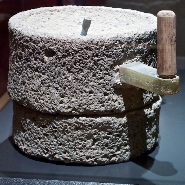Roman Millstone