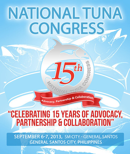 national tuna congress 2013, 15th tuna congress