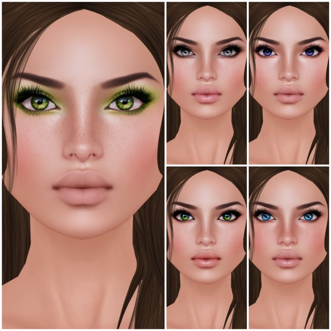 Glam Affair - Summer in America