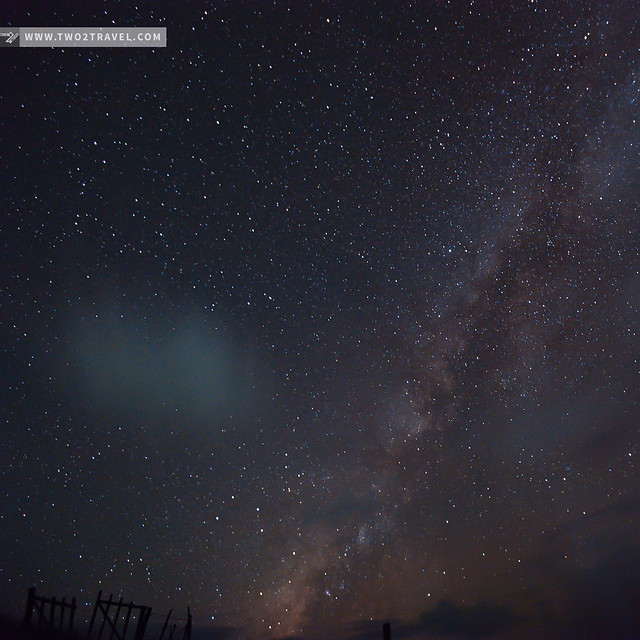 Milky Way from Naidi Hills, Basco, Batanes - Two2Travel.com